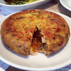 Impressive Tortilla