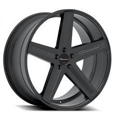 "20"" 22"" Giovanna Wheels Dramuno-5 Black Rims (Reg $1139/1519) #AudioCity"