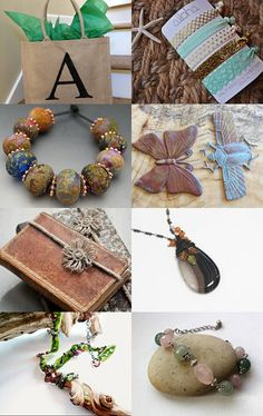 Good Gifts by June Corst on Etsy--Pinned with TreasuryPin.com