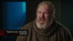 Game of Thrones Season 6: Episode #5 – Hodor's Sacrifice (HBO)