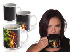 Amazon.com: Amazing New Heat Sensitive Color Changing Coffee Mug | Good Holiday Gift Idea | Smoke Design: Kitchen & Dining  http://www.amazon.com/gp/product/B00HC9DX7Y/ref=as_li_qf_sp_asin_il_tl?ie=UTF8&camp=1789&creative=9325&creativeASIN=B00HC9DX7Y&linkCode=as2&tag=pinpin01-20&linkId=AQBWMVF3QIFFPR6R