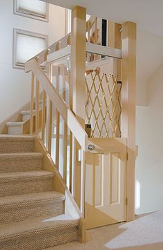 This example is not attractive but would stairs around a lift save space?