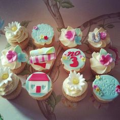 1000 Images About New Home Cupcakes On Pinterest New Homes Cupcake And Cake Decorating Supplies