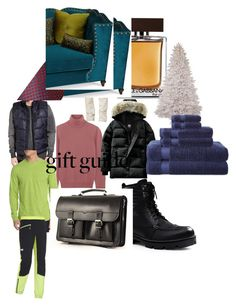 """""""Merry Christmas Luis! These are some must haves that u can try to copy. l love styling u. Ima dress u up in my love."""" by mishaart ❤ liked on Polyvore featuring Bottega Veneta, G-Star Raw, Saddlebred, Faith Connexion, Millet, Canvas by Lands' End, Dolce&Gabbana, Haute House, Royal Velvet and men's fashion"""