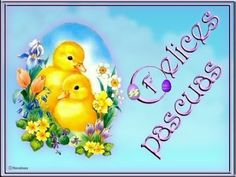 He Is Risen, Rubber Duck, Easter Bunny, Tweety, Happy Birthday, Lettering, Gifs, Fictional Characters, Facebook