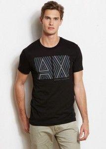 Camiseta Armani Exchange AX1478