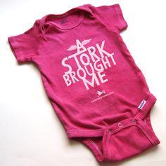 Baby Onesie ($20.00) #prolife