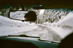 Can't wait to drive in the snow!!