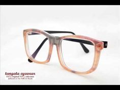 Terrific Tangata Eyewear From Spain | Optical Vision Resources