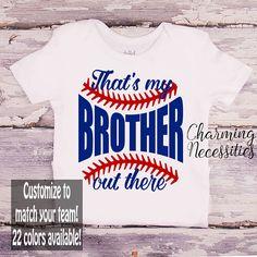 Baby Boy Onesies Baseball Future Children Ideas For 2019 Baseball Onesie, Baby Boy Baseball, Baseball Sister, Baby Boy Shirts, Boy Onesie, Onesies, Newborn Boy Clothes, Vinyl Shirts, Funny Babies