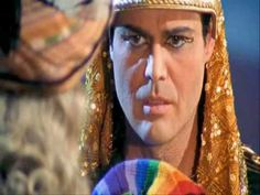 Joseph and the amazing technicolor dreamcoat (part 10/11)