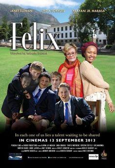 Felix - Now on at Nu Metro