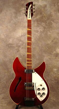 1968 Rickenbacker 365