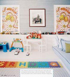 children room by lonnymag