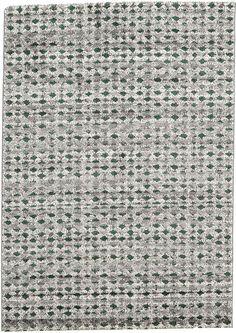 Gray Frieze Area Rug