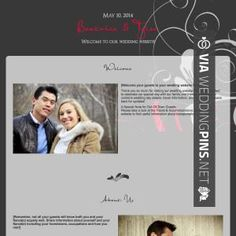 Cool! - best wedding website | CHECK OUT MORE GREAT WEDDING WEBSITE ...