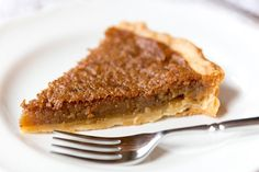 Get the famous Southern recipe for brown sugar pie that is so delicious,easy to make, and a traditional family favorite pie!
