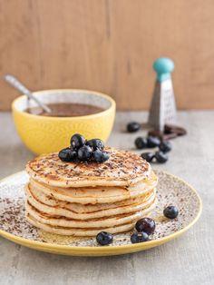 Pancakes, Breakfast, Food, Interior, Morning Coffee, Indoor, Essen, Pancake, Meals