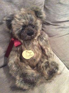 CHARLIE BEAR - ROMEO BY CHARLIE BEAR - PLUSH 15 INCH BEAR - LAST CHANCE TO BUY! | eBay