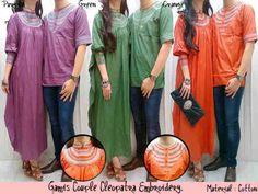 Baju Couple Muslim Cleopatra  Online dan Murah - http://www.butikjingga.com/baju-couple-muslim-cleopatra