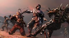 Middle-earth: Shadow of Mordor, last year's The Lord of the Rings game that helped to chart new territory in open world action games, was awarded Game of the Year at last night's Game Developers Choice Awards. Shadow Of Mordor, Assassins Creed, L'ombre Du Mordor, Akira, Media Sombra, Middle Earth Shadow, Giant Bomb, Lord, Middle Earth