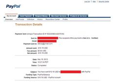 $10.19 payment proof