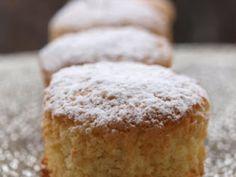 Receta Marquesas de navidad Mantecaditos, Christmas Baking, White Christmas, Deli, Biscotti, Cornbread, Banana Bread, Deserts, Muffin