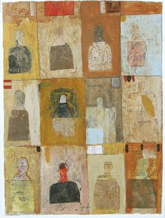 """Behind The Scenes"" Scott Bergey"