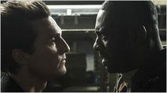 'La Torre Oscura': Idris Elba y Matthew McConaughey se enfrentan cara a cara en una nueva imagen de la película