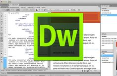 Great elearning resource - CSS for Beginners with Dreamweaver