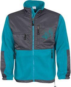 Breed Specifc Personalized Tribal Fleece Jacket