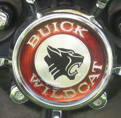 Buick wildcat logo | Buick Wildcat - 1965 | Flickr - Photo Sharing!