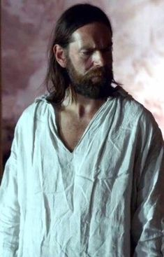 Murtagh - We're going to lose this wonderful man and I'm crying already.