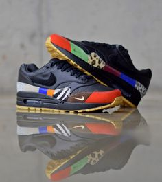 Nike Air Max 1 Master (10 Detailed Preview Pictures) - EU Kicks  Sneaker a8cd51fae89