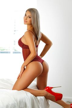 Maria is a pert Paddington blonde and the very definition of perfection. The kind and caring London escort is ready to take care of your needs.