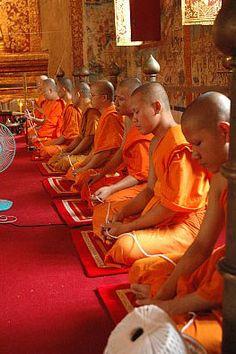 thai ~ buddhist