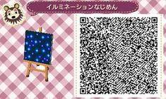 acnl stars moon qr codes Tumblr Animal crossing qr