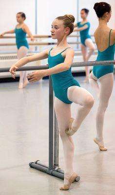 Pre-Pointe Class   Dance Teacher magazine   Practical. Nurturing. Motivating. The voice of dance educators.