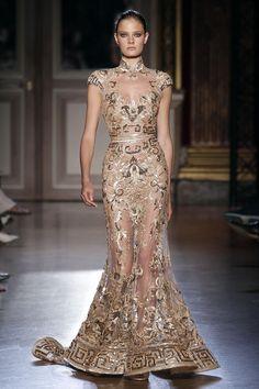 Zuhair Murad wonderful dress