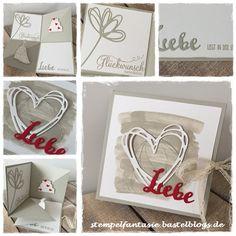 Stampin Up_Hochzeit_Wedding_Squash-Fold-Card_Gruesse voller Sonnenschein_Aquarell-Technik_Watercolor_Stempelfantasie_1