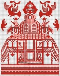 Russian Embroidery :: Visual Arts :: Culture & Arts :: Russia-InfoCentre