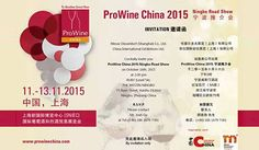 ISWA IN THE SPOTLIGHT IN SHANGHAI, Allegrini participates in ProWine China