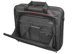 Tracer Balance fekete szövet  notebook táska 17   (TRATOR43467) 5 év  garanciával elvihető webshopunkból ! Tudj meg többet ! 2868a007cd