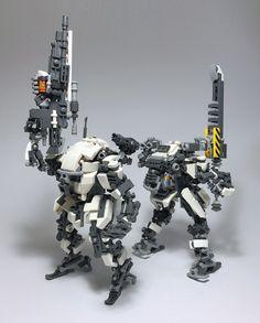 LEGO Robot Mk9-01   Mitsuru Nikaido   Flickr