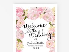Hey, I found this really awesome Etsy listing at https://www.etsy.com/listing/230782721/wedding-program-template-editable-word