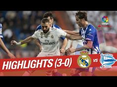 213 Best La Liga Highlights Images In 2019 The League Goals