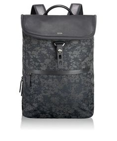 772a42bb4638 Elias Flap Backpack - Haydon | TUMI United States. TumiMens TravelBackpack  StrapsPocketBriefcaseTravel BagsBackpacksUnited ...