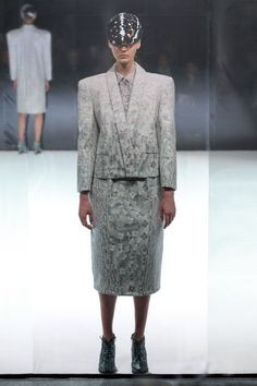 FALL 2016 RTW ANREALAGE COLLECTION