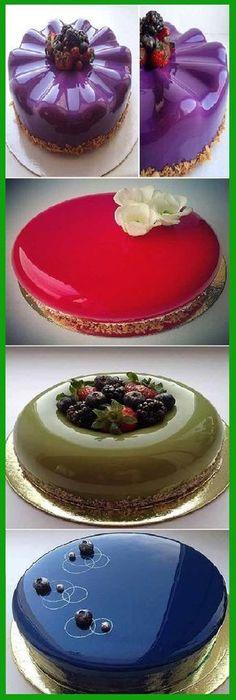 Realiza Cubierta de Vidrio para Pasteles Lujo Espejo. #pastelespejo #tortaespejo #tartaespejo #glaseado #cubierta #lujo #vidrio #espejo #postres #cakes #comohacer #lomejor #masa #bread #breadrecipe #pan #panfrances #panettone #panes #pantone #pan #receta #recipe #casero #torta #tartas #pastel #nestlecocina #bizcocho #bizcochuelo #tasty #cocina #chocolate