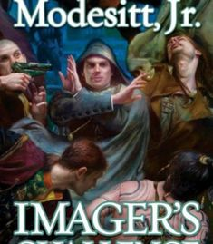 Imager's Challenge: The Second Book of the Imager Portfolio PDF